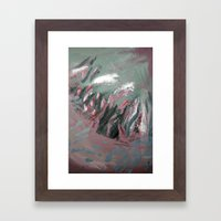 Goblet Framed Art Print