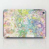 This Sea of Love iPad Case