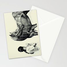Synchronous Stationery Cards