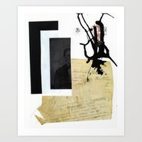 Carpenter's Son Art Print