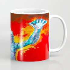 Creature From The Black Lagoon  Mug