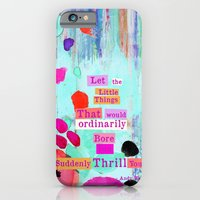 iPhone & iPod Case featuring Inspiration by Crystal ★ Walen
