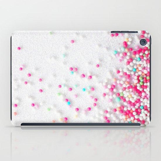 Sugarpearls iPad Case