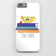 Teacher iPhone 6 Slim Case