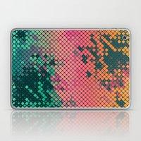 scryyn dryp Laptop & iPad Skin