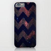 Chevron Sky iPhone 6 Slim Case