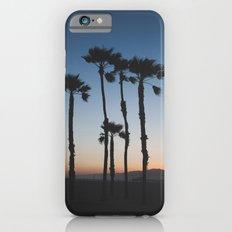 Sunset on the Beach Slim Case iPhone 6s