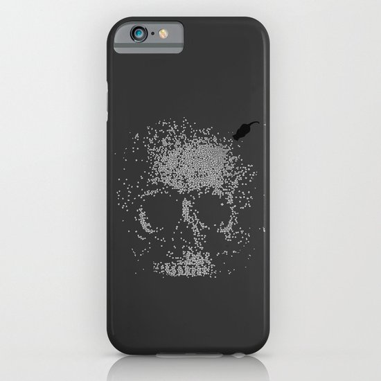 Sign of Death iPhone & iPod Case