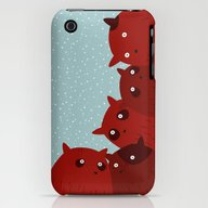Are You Ok? iPhone (3g, 3gs) Slim Case