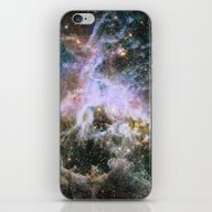 Cosmic Tarantula Nebula … iPhone & iPod Skin