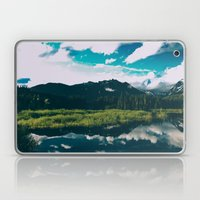North Cascades Hidden La… Laptop & iPad Skin