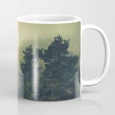 Forests never sleep Mug
