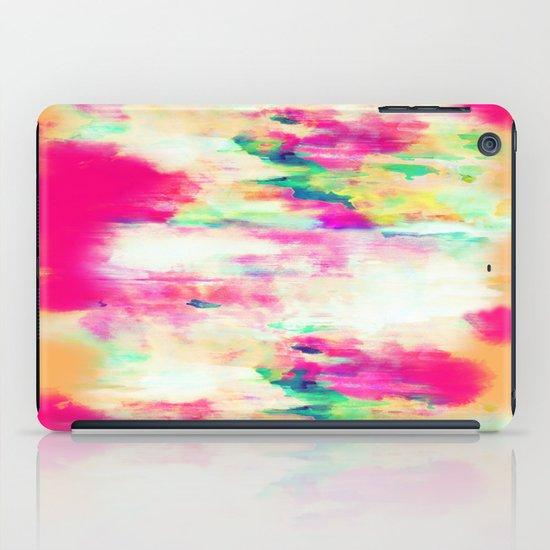 Electric Haze iPad Case