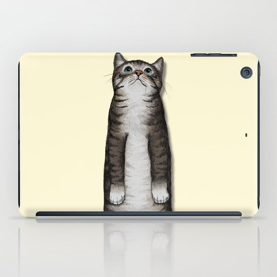 Look iPad Case