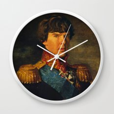 BENEDICT Wall Clock