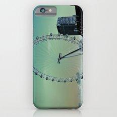 London Eye Art Slim Case iPhone 6s
