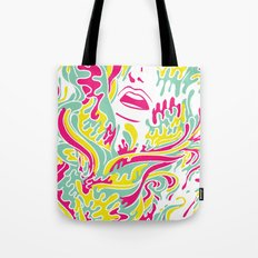 Eyegasmic Tote Bag