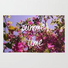 Summer Time Rug