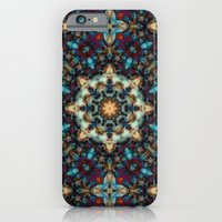Abstract Cathedral Kalei… iPhone 6 Slim Case