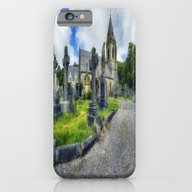 Welcome To Our Church iPhone 6 Slim Case