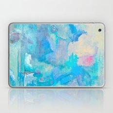 love portals  Laptop & iPad Skin