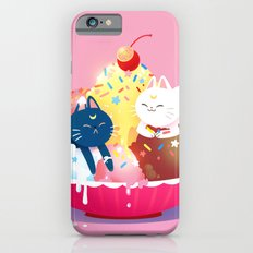 Moonie Sundae  iPhone 6s Slim Case