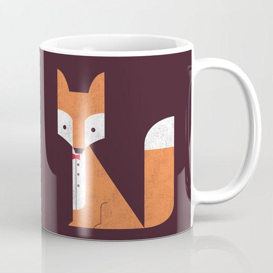 Le Sly Fox Mug