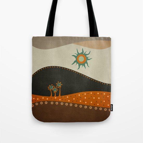 Sweet. Land. Tote Bag