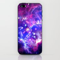 Galaxy. iPhone & iPod Skin