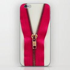 open way iPhone & iPod Skin