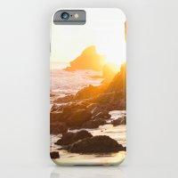 El Matador Sunset iPhone 6 Slim Case