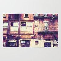 Urban Decay Rug