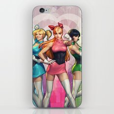 PPG iPhone & iPod Skin