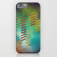iPhone & iPod Case featuring Trivial by SlipSea