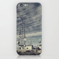 Can You Hear Me Now? iPhone 6 Slim Case