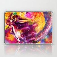 LIRIOPE Laptop & iPad Skin