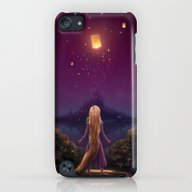 Tangled iPod touch Slim Case