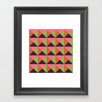 Splendidum Framed Art Print