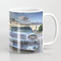 Gonzales Chevy Mug