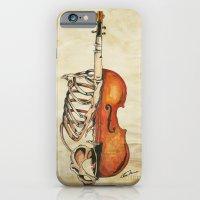 Live.  iPhone 6 Slim Case