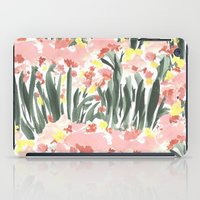 Ugly Garden iPad Case