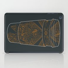 Inspired by Coffee iPad Case
