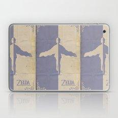 The Legend of Zelda: Skyward Sword Laptop & iPad Skin