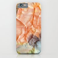iPhone & iPod Case featuring Folds I by Katie Troisi