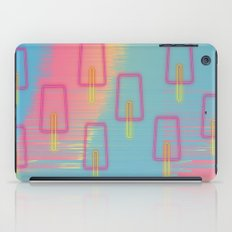 Cool Summer iPad Case