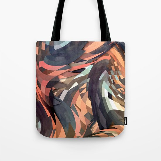Menomena Tote Bag