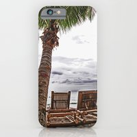 When the Time Stood Still iPhone 6 Slim Case