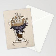 Twenty Fourteen Stationery Cards
