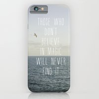 iPhone & iPod Case featuring Those who don't believe... by Ana Guisado
