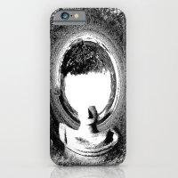 Elliptical iPhone 6 Slim Case